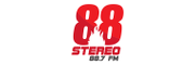 88 Stereo 2018