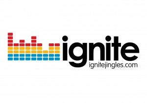 Ignite Logo - White Background